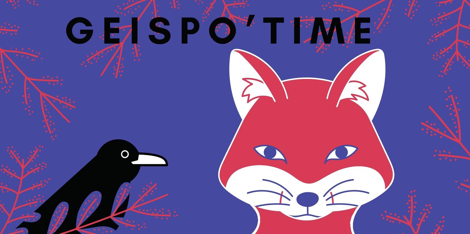 Geispo'Time